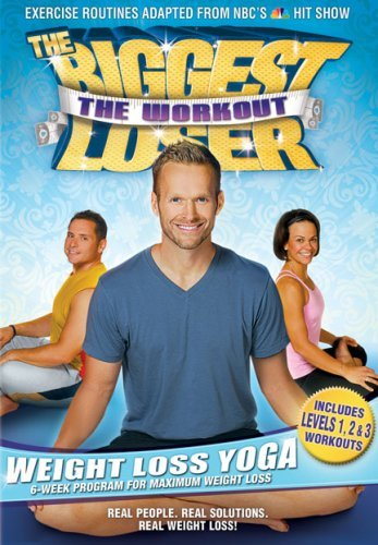 Biggest Loser Weight Loss Yoga Nr