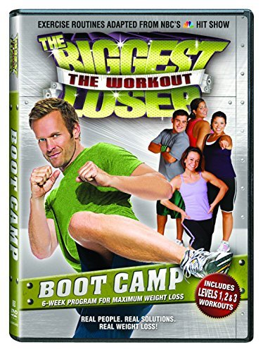 Biggest Loser Boot Camp Nr