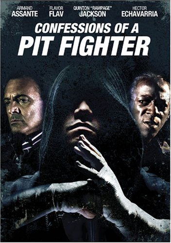 Confessions Of A Pit Fighter Confessions Of A Pit Fighter Ws R