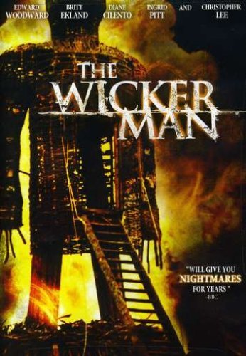 Wicker Man Wicker Man Ws R