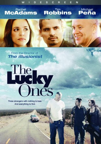 Lucky Ones Lucky Ones Ws R