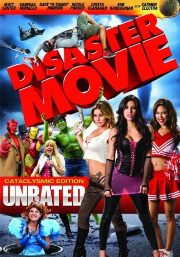Disaster Movie Disaster Movie Ws Ur