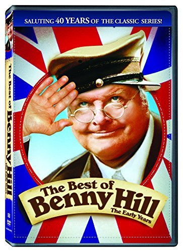 Best Of Benny Hill Show Benny Hill Show Nr