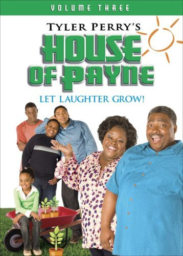 House Of Payne Volume 3 Tyler Perry Nr