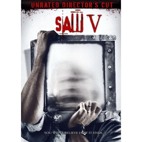 Saw 5 Unrated Director's Cut