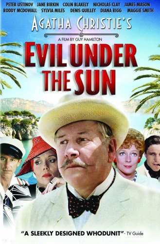 Evil Under The Sun Evil Under The Sun Ws Pg