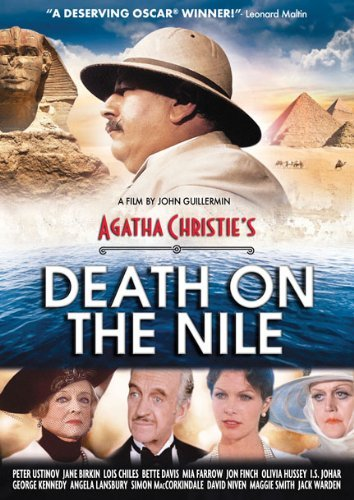 Death On The Nile Death On The Nile Ws Pg