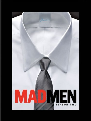 Mad Men Season 2 DVD Nr Ws