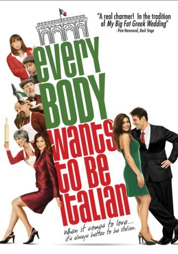 Everybody Wants To Be Italian Everybody Wants To Be Italian Ws R