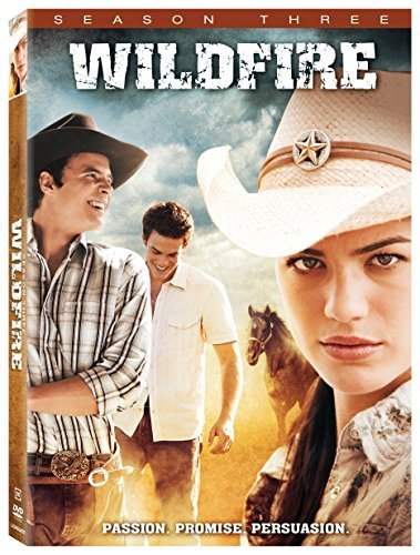 Wildfire Season 3 DVD Nr 3 DVD