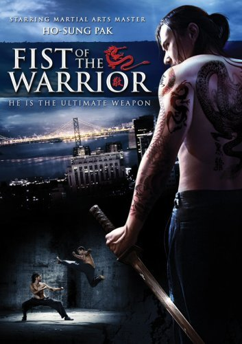 Fist Of The Warrior Fist Of The Warrior Ws R