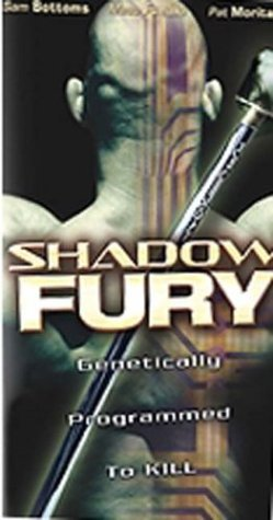 Shadow Fury Bottoms Rutten Williamson Mori R