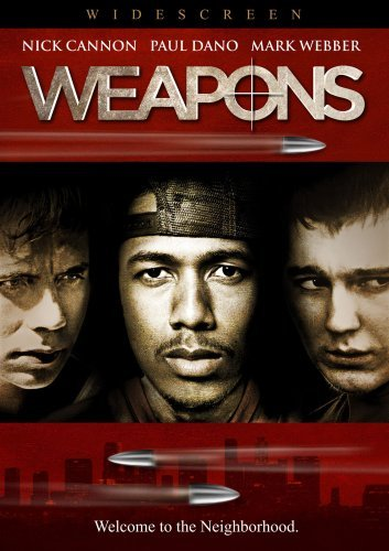 Weapons Weapons Ws Ur