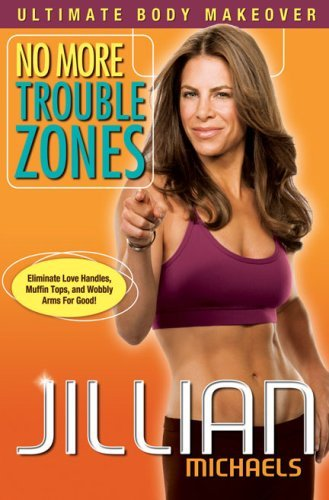 Jillian Michaels No More Trouble Zones Nr