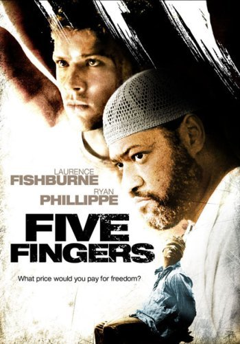 Five Fingers Phillipe Fishburne Ws R