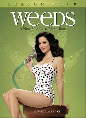 Weeds Season 4 DVD Nr