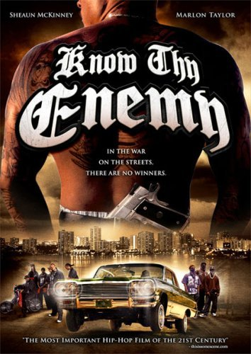 Know Thy Enemy Know Thy Enemy Ws R