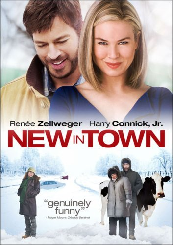 New In Town Zellweger Connick Jr. Pg