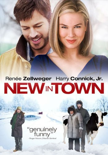 New In Town Zellweger Connick Jr. Ws Pg