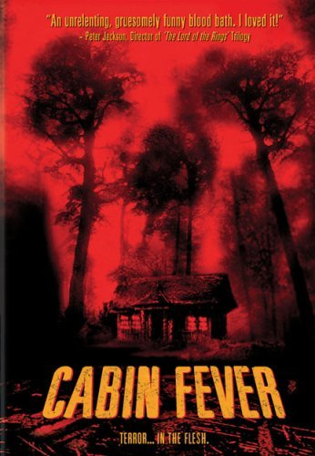 Cabin Fever Strong Vincent Ladd Kern Ws R