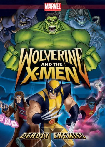 Wolverine & The X Men Vol. 2 D Wolverine & The X Men Ws Nr