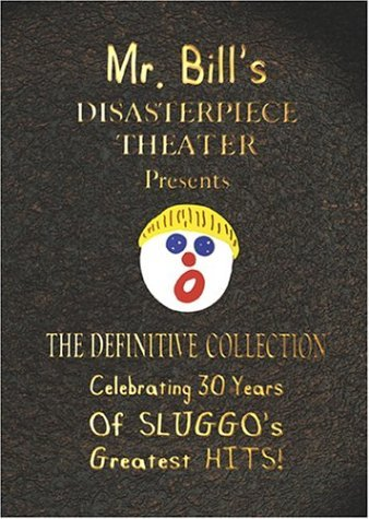Mr. Bill's Disasterpiece Theat Mr. Bill's Disasterpiece Theat Clr Nr 3 DVD