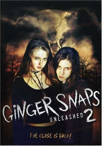 Ginger Snaps 2 Unleashed Perkins Isabelle Ws R