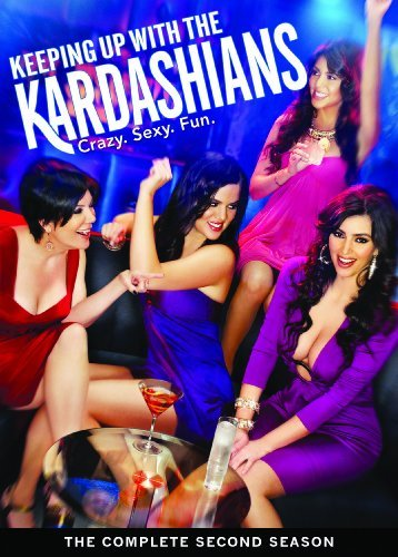 Keeping Up With The Kardashian Keeping Up With The Kardashian Season 2 Nr