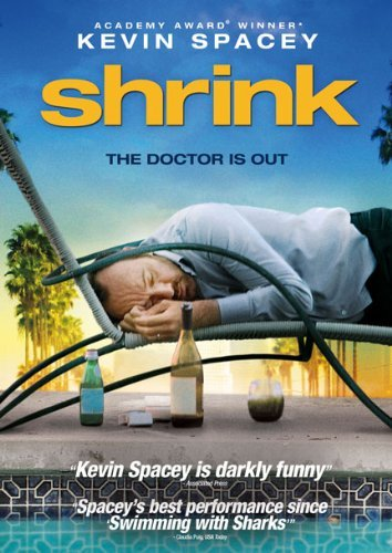 Shrink Spacey Burrows Webber Roberts Ws R