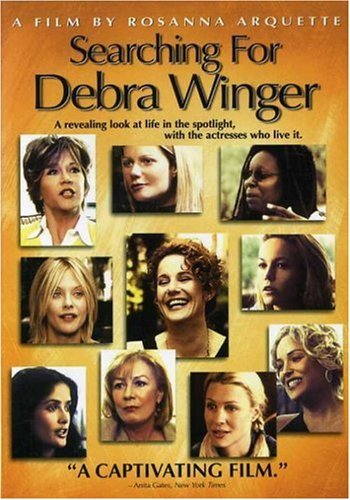 Searching For Debra Winger Searching For Debra Winger Clr R