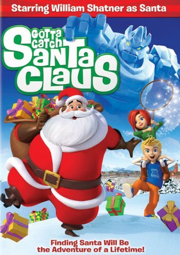 Gotta Catch Santa Claus Gotta Catch Santa Claus Nr