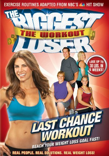 Biggest Loser Last Chance Work Nr