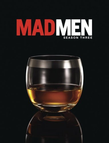 Mad Men Mad Men Season 3 Ws Nr 4dvd