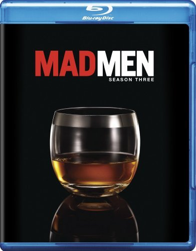 Mad Men Season 3 Blu Ray Nr Ws