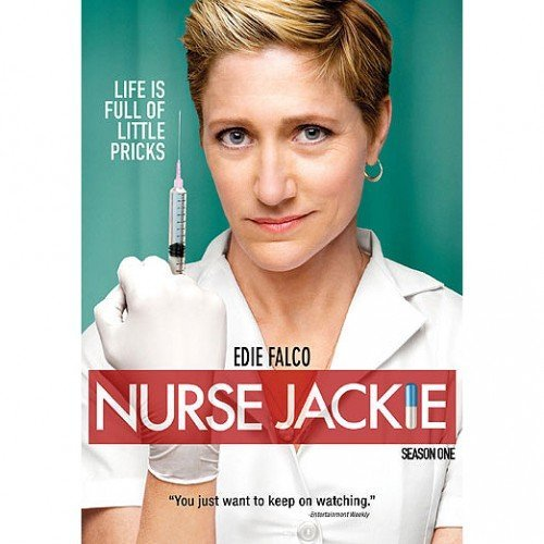 Nurse Jackie Season 1 DVD Nr Ws
