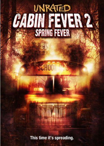 Cabin Fever 2 Segan Kelly Wasser Strong Ws Ur
