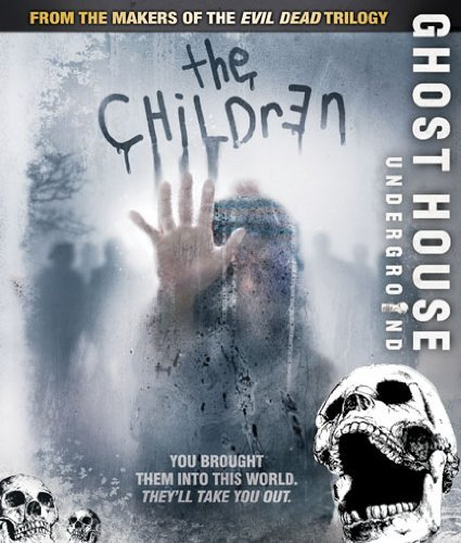 Children Shelley Moore Birthistle Blu Ray Ws R