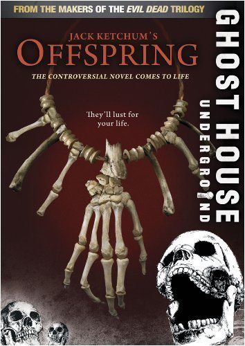 Offspring Butler Feldpausch Grey Blu Ray Ws R
