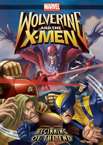 Wolverine & The X Men Vol. 3 B Wolverine & The X Men Ws Nr
