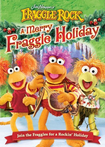 Fraggle Rock Merry Fraggle Holiday Nr