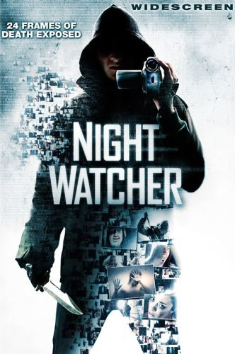 Night Watcher Night Watcher Ws R