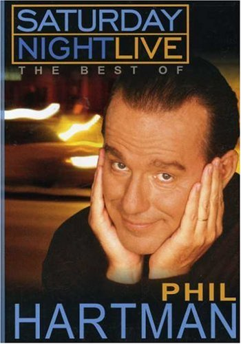 Saturday Night Live Best Of Phil Hartman Nr