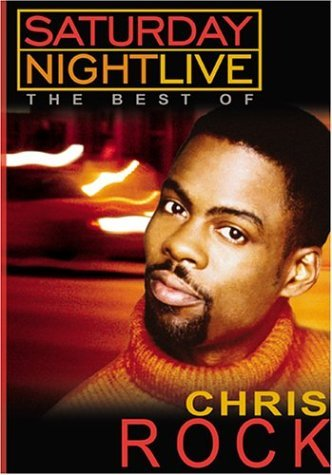 Saturday Night Live Best Of Chris Rock Clr Best Of Chris Rock