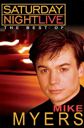 Saturday Night Live Best Of Mike Myers Nr