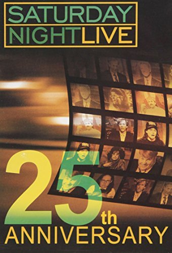 Saturday Night Live 25th Anniversary Nr