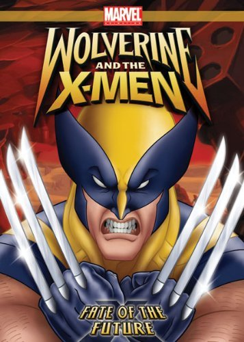 Wolverine & The X Men Vol. 4 F Wolverine & The X Men Ws Nr