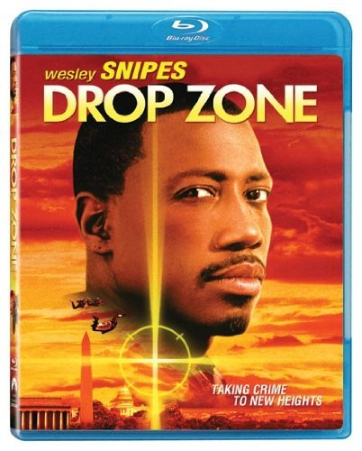 Drop Zone Drop Zone Ws Blu Ray Pg