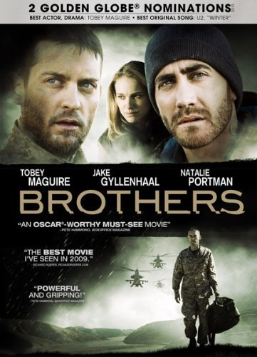Brothers Maguire Gyllenhaal Portman Ws R
