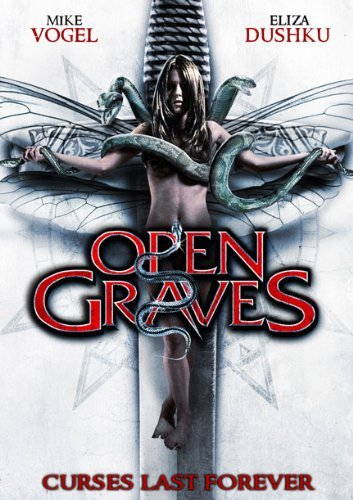 Open Graves Curses Last Foreve Open Graves Curses Last Foreve Ws R