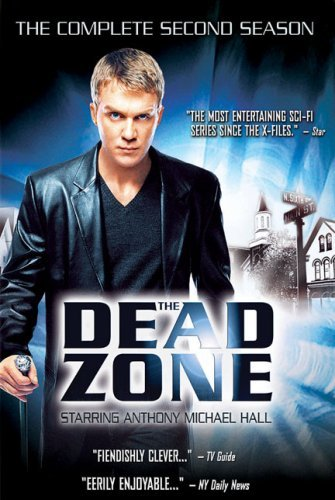 Dead Zone Season 2 DVD Nr 5 DVD
